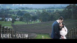 Rachel & Callum - Wedding Highlights - Stu Art Video Productions