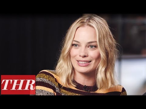 "Margot Robbie on Her 'Irony Free"" Portrayal of Olympian Figure Skater Tonya Harding | TIFF 2017"
