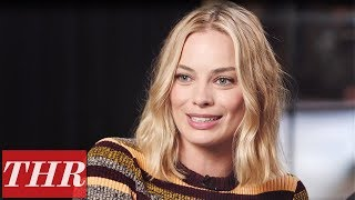 Margot Robbie on Her 'Irony Free