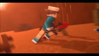 Kiwy - Minecraft Animated Intro | - ForceArtz [PNG ' S IN der BESCHREIBUNG!]