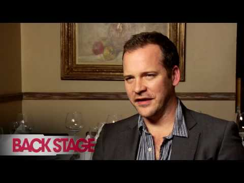 'An Education': Peter Sarsgaard Interview