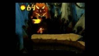 Crash Bandicoot: Warped PlayStation Gameplay_1998_10_02_1