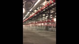 tavuk çiftliği nemlendirme sistemleri