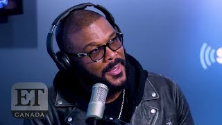 Tyler Perry Reveals He's Going To Kill Off Madea