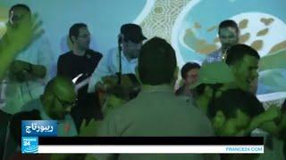 الجزائر - انقشاع غيمة السكون في رمضان