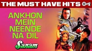 Aankhon Mein Neendein - Sanam - Manisha Koirala & Vivek Mushran - Full Song