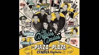 Los Ángeles Azules - Ay Amor ft Ana Torroja & MC Davo + Link de descarga