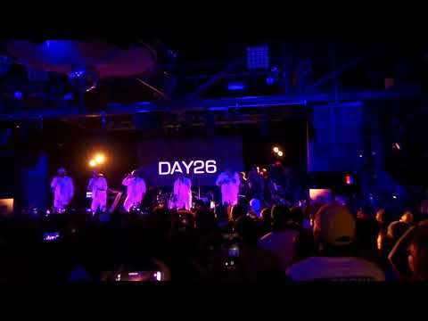 Day26- Co Star (Day26 Experience Tour Hammerstein Ballroom New York, NY) 8/26/17 HD