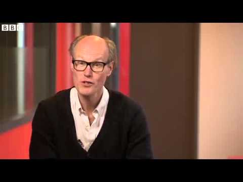 Will Gompertz  Should this be the face of the new £20 note    BBC News