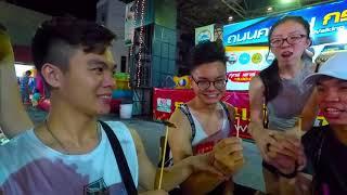 Krabi Vlog Day 1