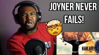 WILL SMITH WILL BE PROUD! | Joyner Lucas - Will (ADHD)-REACTION