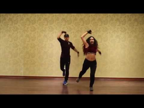 DJ Snake  Magenta Riddim  HipHop Choreography  Masala Beats