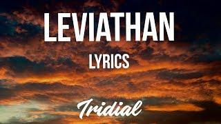 GEazy  Leviathan (Lyrics)