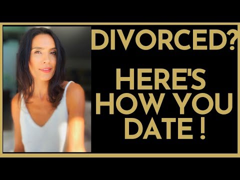 Dating After Divorce & How To ATTRACT WOMEN!