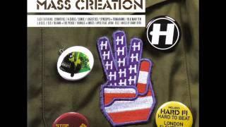 Hard FI - Hard To Beat - London Electricity Remix