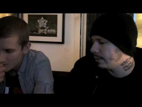 BOUNCE TV: Bucher & Schmid 1