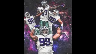 Giants Vs Cowboys Week 2| How To Stop Odell & Company! Part 2