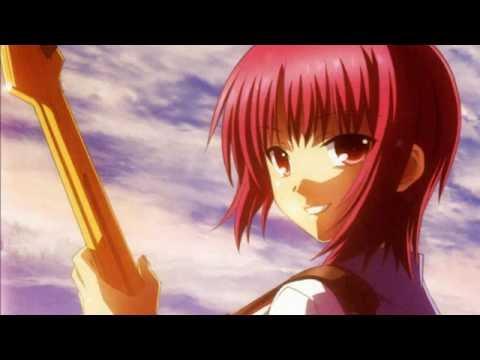 Ichiban no Takaramono Version 2 - Angel Beats (Guitar, Piano, and Ochestral)