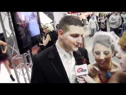 Virgin Mobile's Monster Ball Tour, Starring Lady Gaga