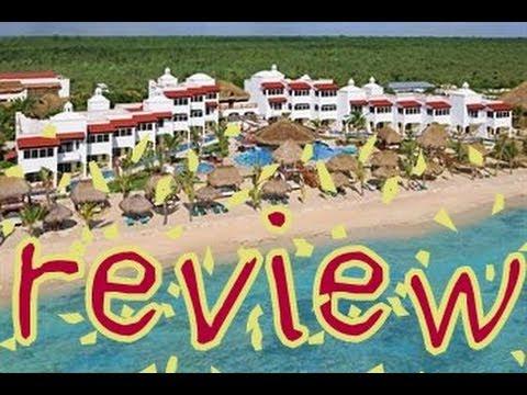 Hidden Beach Resort Au Naturel Clubиз YouTube · Длительность: 1 мин35 с