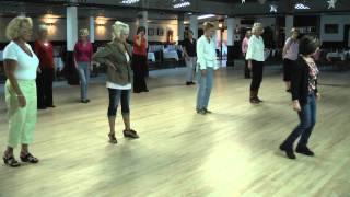 Linedance Lesson Ride em