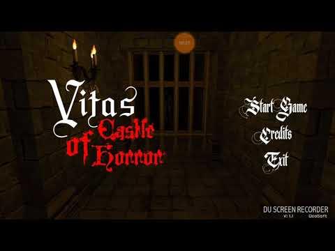 Jogando Vitas Castle of horror