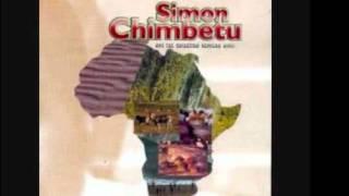 Zimbabwe Music - Simon Chimbetu & Orchestra Dendera Kings : Simba nederere