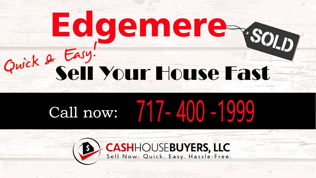 HOW IT WORKS We Buy Houses Edgemere MD | CALL 717 400 1999 | Sell Your House Fast Edgemere MD