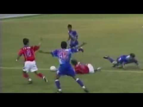 thailand 2-1 korea 1998 asian game