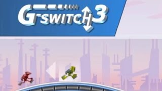 G-Switch 3 Game Walkthrough