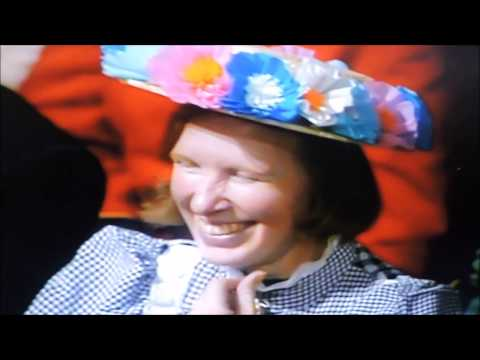 Norman collier on tiswas