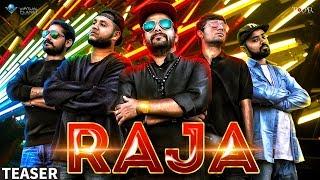 Song Teaser : RAJA | Rapperiya Baalam Ft. J19 Squad | Jagirdar RV | Anuj