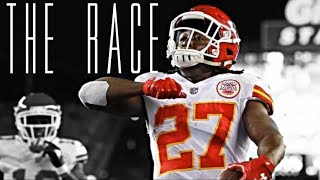 Kareem Hunt || The Race || Kansas City Chiefs 2017ᴴᴰ