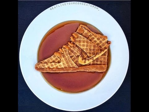 0782193b Wearing Waffles As shoes in Public? Nike Sb Dunk High Chicken and Waffles