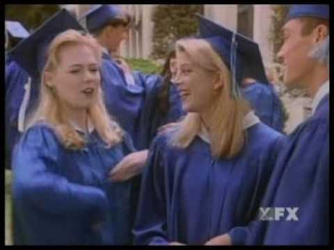 Vitamin C - Graduation Friends Forever (Beverly Hills 90210)