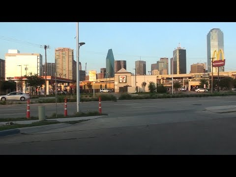 WELCOME TO DALLAS, TEXAS, USA