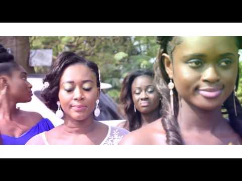 AKUA+KOFI WEDDING 2016 GH