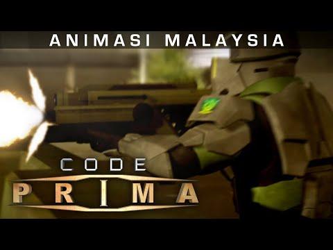 CODE: PRIMA - Malaysia at War (2010)