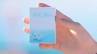 WHITE FLOWER BY JACK NOBILE - TRAILER