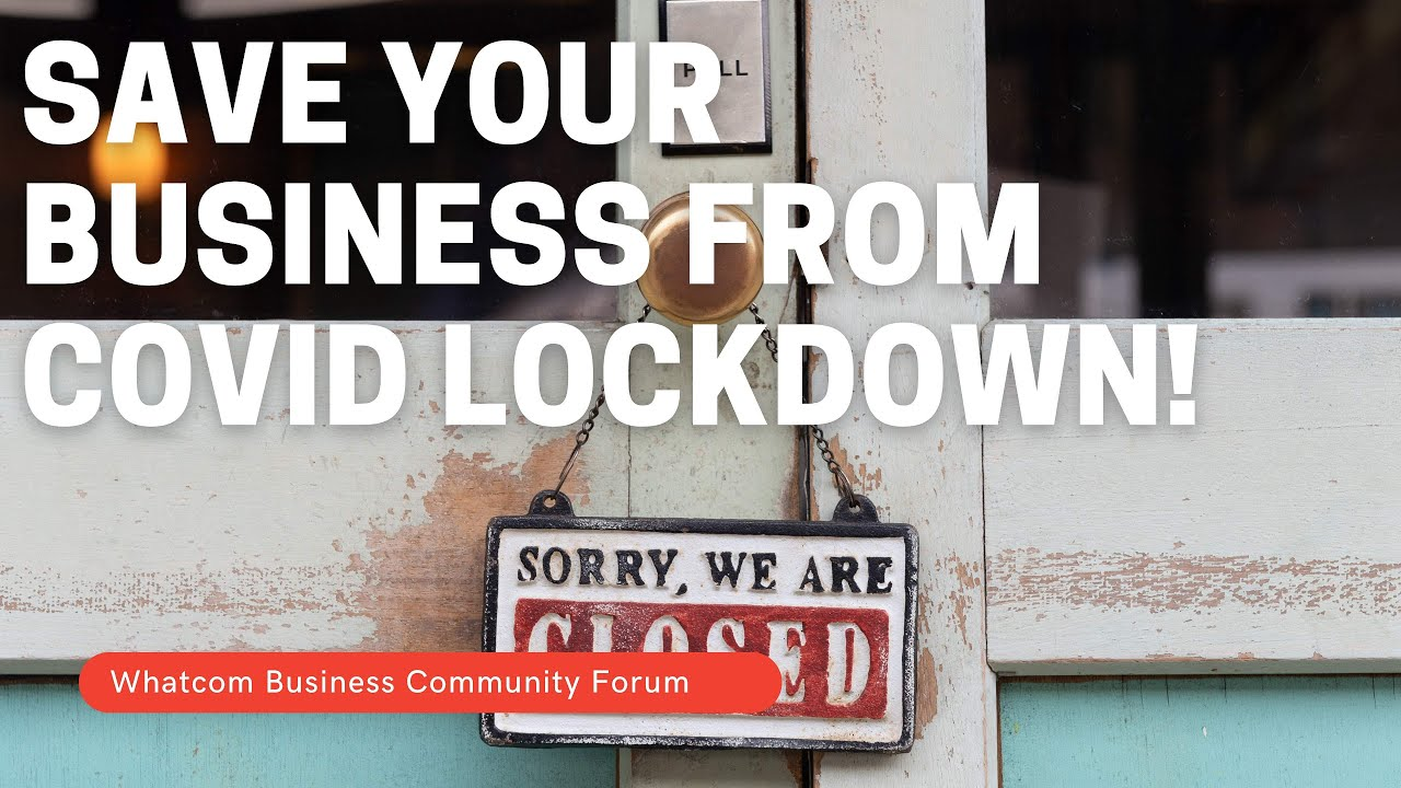 Save Your Business!