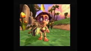 """Tak and the Power of Juju"" (Playstation 2) teaser trailer"