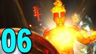 Injustice 2 - Part 6 - Firestorm