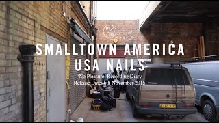 USA Nails -