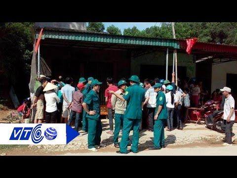 Án mạng kinh hoàng 3 người chết tại Thanh Hoá | VTC