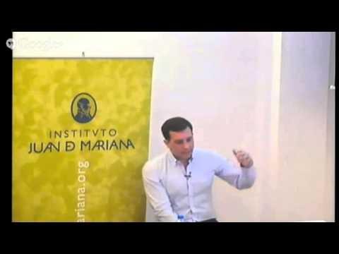 Pablo Martínez Bernal - Descubriendo a Charlie Munger