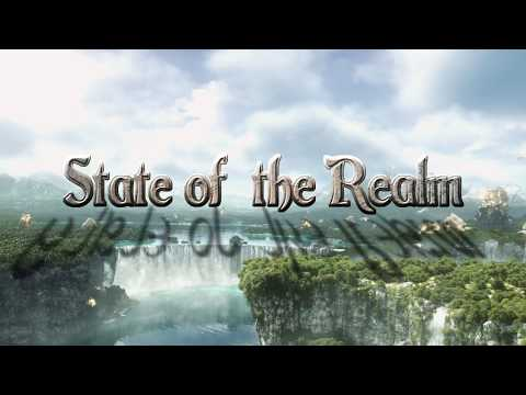 State of the Realm #132 - Live Letter 38 Discussion w/ Merri