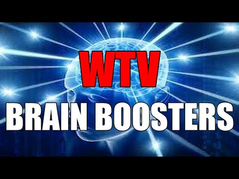 What You Need To Know About BRAIN BOOSTERS