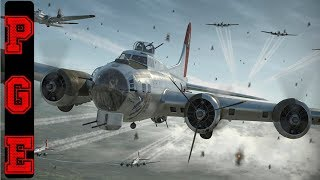 Top 10 bombarderos de la segunda guerra mundial