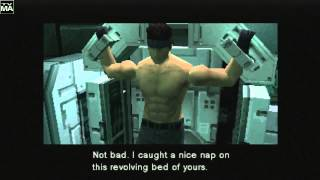 [Full Stream] Cry Streams Classic: Cry Streams Metal Gear Solid 7-19-13