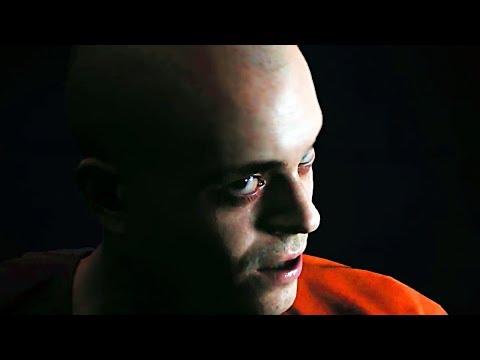HIDDEN AGENDA Trailer (E3 2017) PS4
